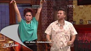 Ini Talk Show - 20 November 2015 Part 4/4 - Anisa Rahma, Tarra Budiman, Insan Nur Akbar
