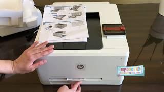 Como imprimir cupones gratis con una impresora Wi-Fi [Parte #1]