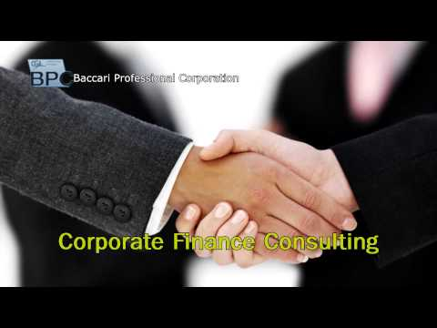 Baccari Professional Corporation