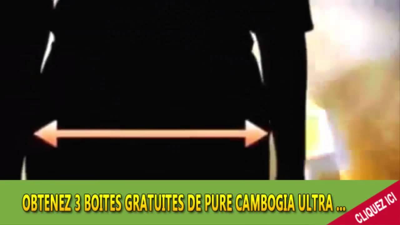 garcinia à base de plantes cambogia