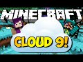 """""""I Have Returned!"""" Minecraft: Cloud 9 w/ iHasCupquake & Red - Part 3 (HD)"""