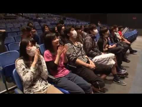 Naruto LIVE Spectacle - The Making Of