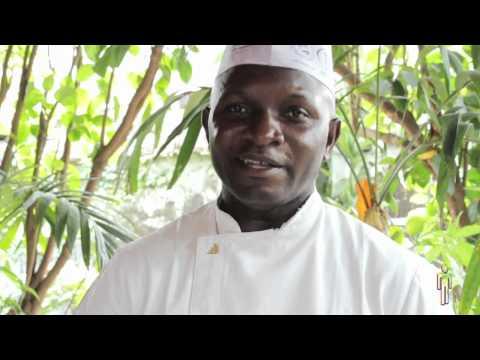 liboké  cuisine congolaise