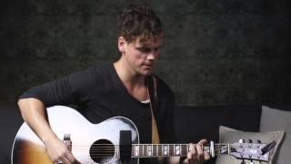 Here As In Heaven (Guitar Tutorial)