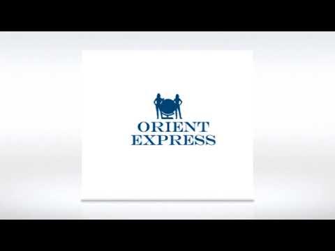 Orient Express #5   08 Octobre 2017