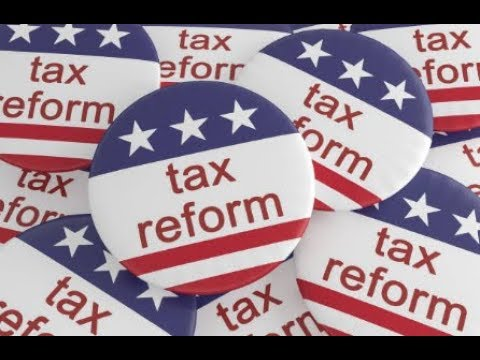 A Taxing Challenge: How to make Tax Reform Ethical and Economical