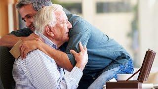 GS207 Урок  №34. Потенциальный муж живёт с отцом.