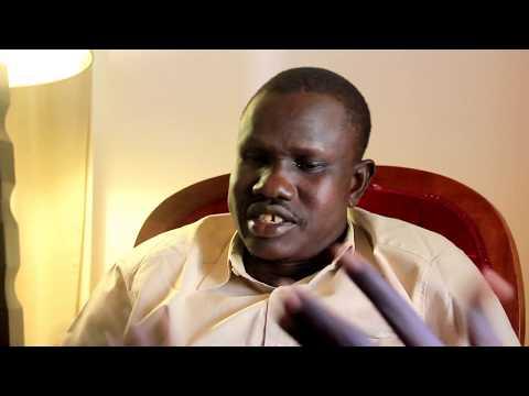 Bishop Zachariah - Lost Boy of Sudan