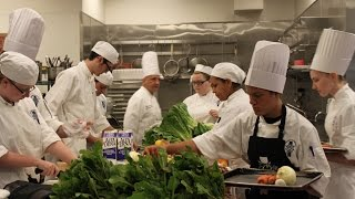 Future Chef of America Scholarship Competition