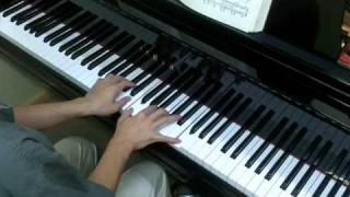 Piano Masterpieces No.104 Rubinstein Op.3 No.1 Melody in F (P.232) 盧賓斯坦 F 調旋律