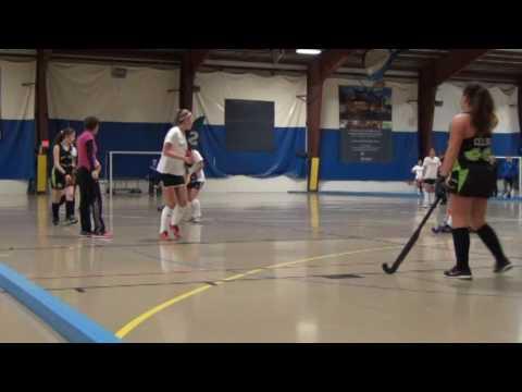U16 Xplosive Green vs Rampage Gold U16