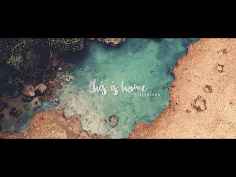 The Philippines | Siargao and Sohoton Island | This is Home