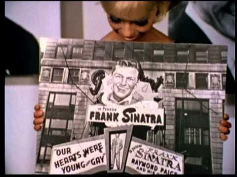 Nancy Sinatra  Moving with Nancy