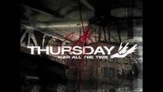 Thursday - A Hole in The World