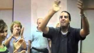 Вот Бог твой, Израиль. 2010. (Часть 1)