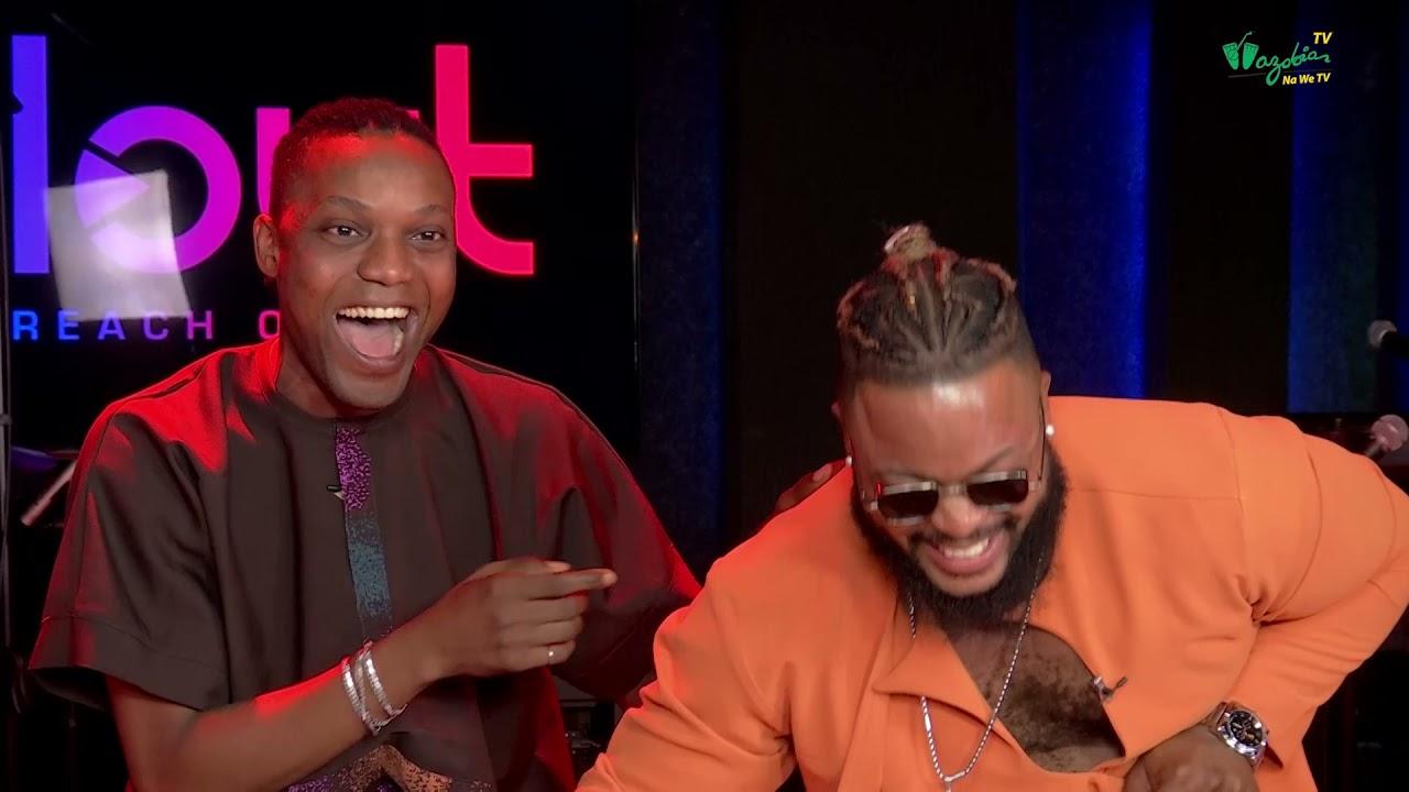 Download Meet De Big Brother Naija Season 6 Finalist: Whitemoney, Liquorose, Pere, Angel And Emmanuel