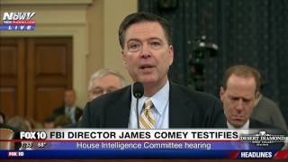 FNN: FBI Director James Comey