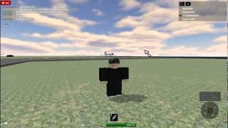 Kelvin98's ROBLOX video