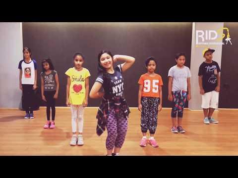 Galti Se Mistake Dance Cover | JAGGA JASOOS | Ranbir Kapoor | Katrina Kaif | RIDS