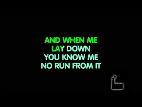 Karaoke - Mr. Loverman