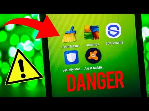DANGEROUS Antivirus Apps You Are Using ! (Uninstall These)