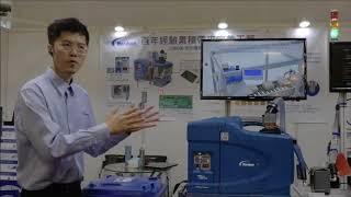 2018 台北國際包裝工業展 Taipei Pack 諾達公司