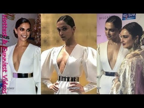 Deepika Padukone Hot Look | By Hottest & Funniest Videos ❤