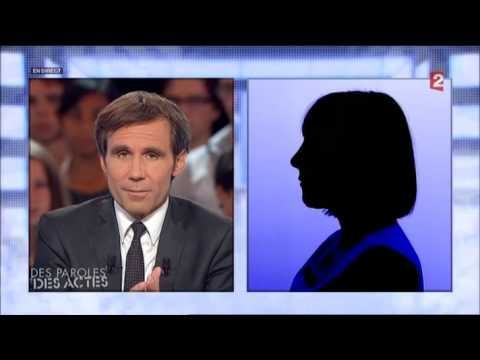 DPDA: C.TAUBIRA S'INQUIETE POUR LES DELINQUANTS 05/09/13