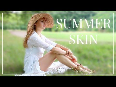 Summer Skin  Niomi Smart