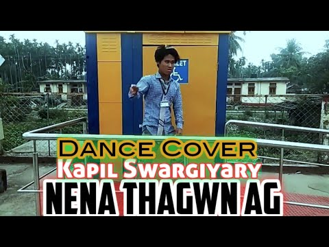 Nena Thagwn Ang Ft. Kapil Swargiyary | Bodo Song Dance Cover By Nonstop Boro