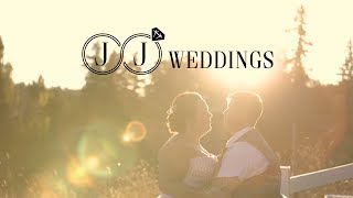 Tracey and Elizabeth's Wedding Video