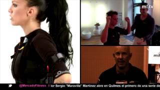 Miha Bodytec, sistema de electro estimulación para el rendimiento deportivo - MercadoFitnessTV