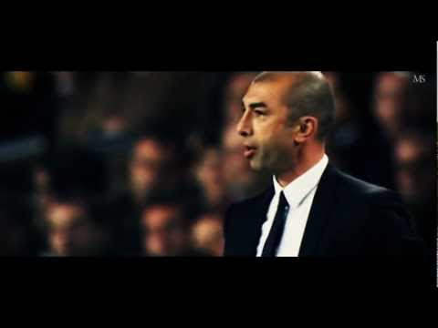 Barcelona vs Chelsea 2-2 (On aggregate to the finals CHELSEA 3-2)