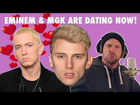 who is mgk currently dating