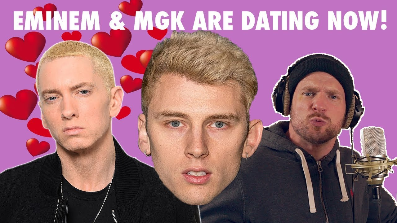 Mgk who is he dating