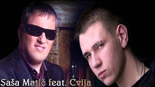 Cvija ft. Sasa Matic - Reci Brate (Official HD Video)
