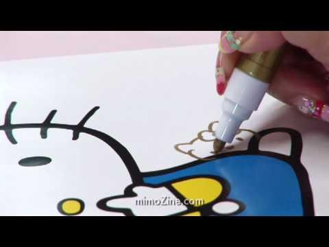 An Interview With Hello Kitty Designer Yuko Yamaguchi