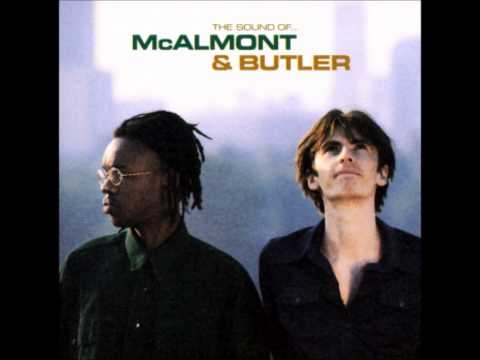 Yes - McAlmont & Butler