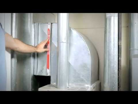 How To Change Your Furnace Filter Fortisbc Youtube