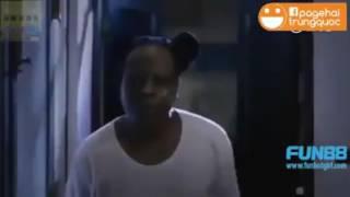 Khi Anh da đen gặp ma thái.