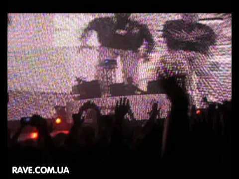 DJ TIESTO in KIEV 28.06.2009 pt 1/3