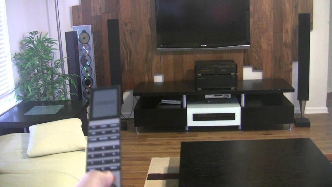 beosound 9000 and beolab 8000 v2 youtube. Black Bedroom Furniture Sets. Home Design Ideas