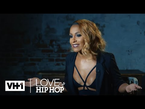 Love & Hip Hop | Amina's Sick Of Tara's Acting | VH1