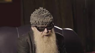Billy Gibbons On Elvis, BB King And His Inspirations - uDiscover Music Interview thumbnail