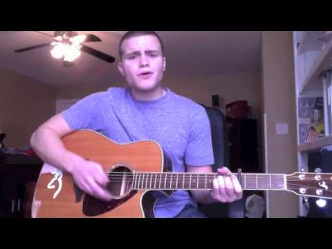 Chris Young - Lonely Eyes (Cover)