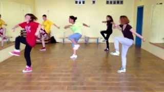 Школа танцев Flying Stars ★ (Минск) | Летний интенсив | Hip-Hop | Beginners