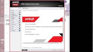 How to run games in fullscreen windows 8/8.1 (AMD catalyst)