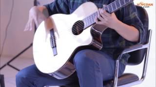 [Level 1] Bài 2: Tư thế ngồi và cầm đàn guitar Classic đúng cách