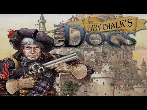 Gary Chalk's Gun Dogs - Universal - HD Gameplay Trailer