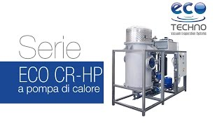 ECO CR HP main video ITA